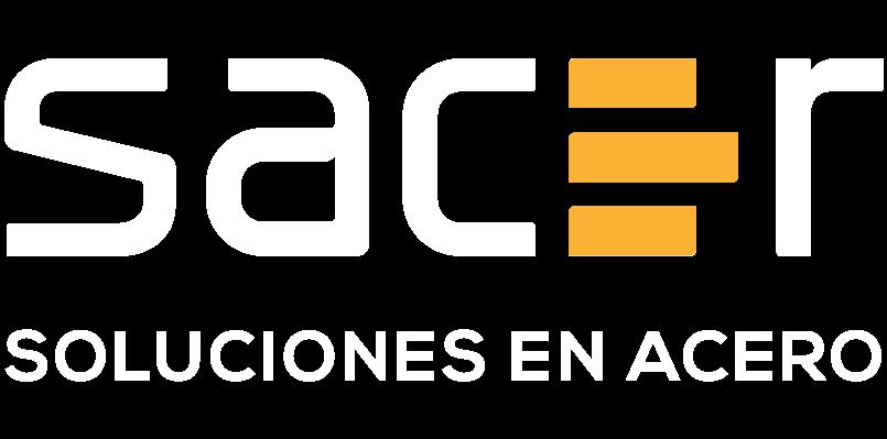 SACER · Soluciones integrales en acero